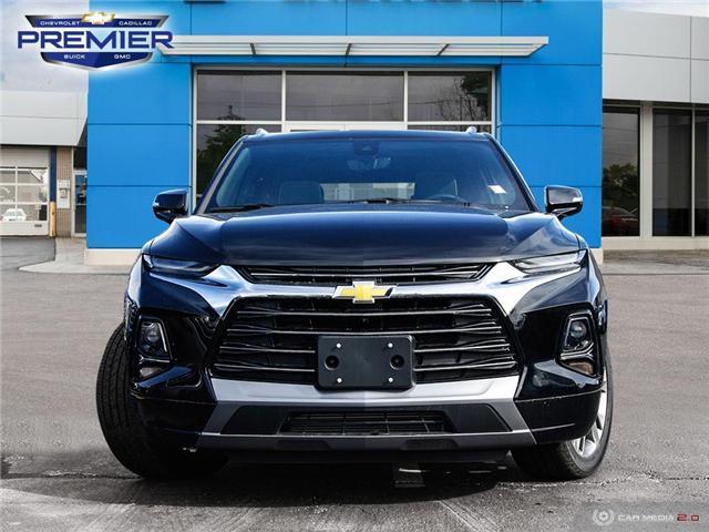 2019 Chevrolet Blazer Premier (Stk: 191544) in Windsor - Image 2 of 26