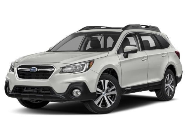 2019 Subaru Outback 2.5i Limited (Stk: S7587) in Hamilton - Image 1 of 1