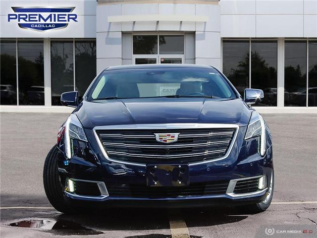 2019 Cadillac XTS Luxury (Stk: 191595) in Windsor - Image 2 of 27