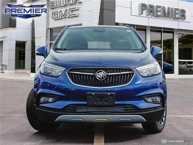 2019 Buick Encore Sport Touring (Stk: 191576) in Windsor - Image 2 of 27