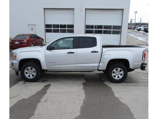 2019 GMC Canyon Base (Stk: 19487) in Peterborough - Image 2 of 3