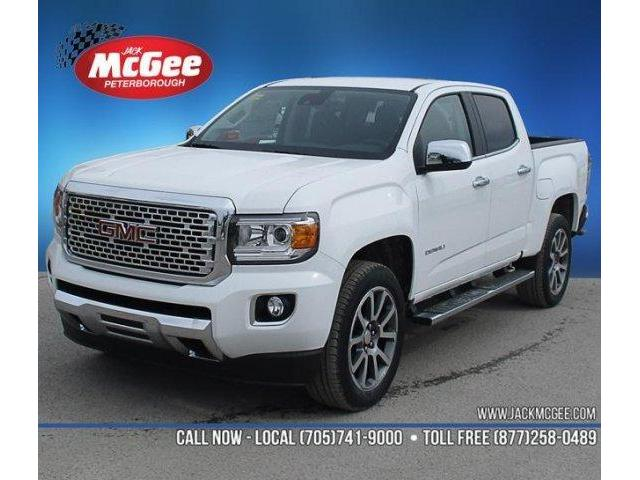 2019 GMC Sierra 1500 SLE (Stk: 19488) in Peterborough - Image 1 of 3