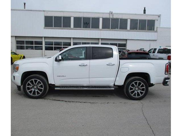 2019 GMC Sierra 1500 SLE (Stk: 19488) in Peterborough - Image 2 of 3