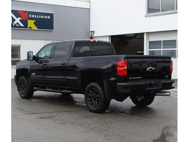 2019 Chevrolet Silverado 2500HD LTZ (Stk: 19483) in Peterborough - Image 3 of 3