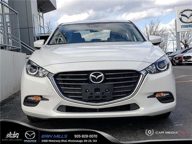2018 Mazda Mazda3 GX (Stk: R0110) in Mississauga - Image 2 of 18