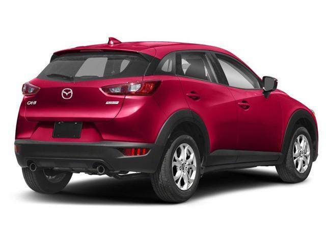 2019 Mazda CX-3 GS (Stk: K7685) in Peterborough - Image 3 of 9