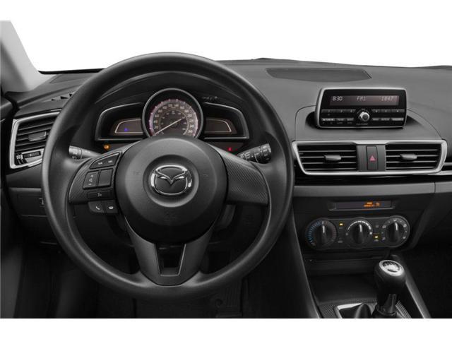2014 Mazda Mazda3 GS-SKY (Stk: 19012A) in Owen Sound - Image 4 of 10