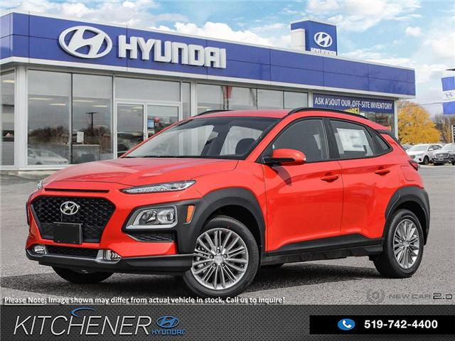 2019 Hyundai Kona 2.0L Preferred (Stk: 58881) in Kitchener - Image 1 of 23