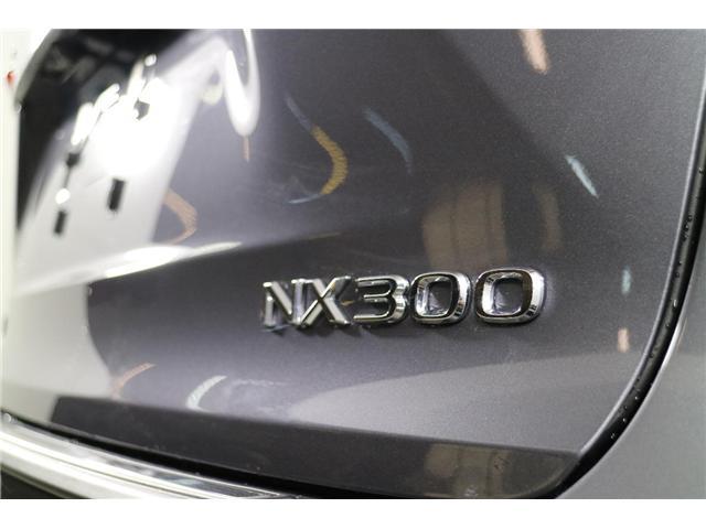 2019 Lexus NX 300 Base (Stk: 296834) in Markham - Image 9 of 26