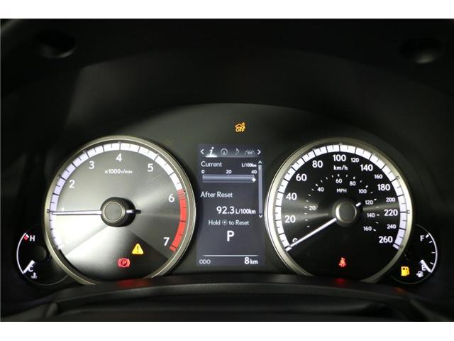 2019 Lexus NX 300 Base (Stk: 296834) in Markham - Image 17 of 26