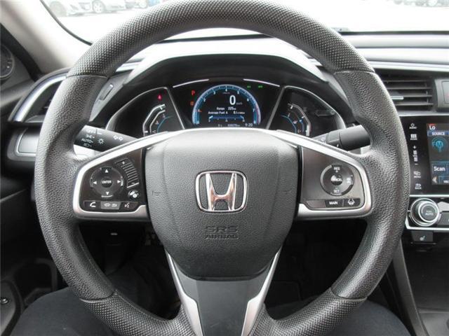 2017 Honda Civic EX (Stk: K14183A) in Ottawa - Image 2 of 19