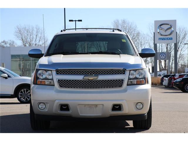 2009 Chevrolet Avalanche 1500  (Stk: LM8564A) in London - Image 2 of 10
