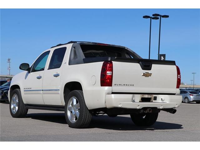 2009 Chevrolet Avalanche 1500  (Stk: LM8564A) in London - Image 4 of 10