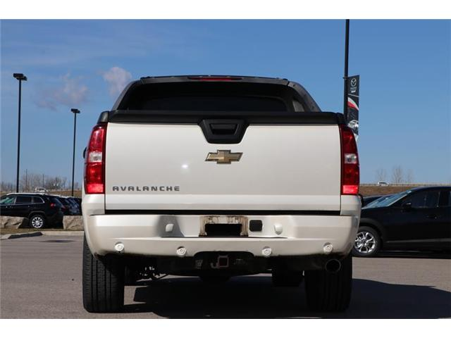 2009 Chevrolet Avalanche 1500  (Stk: LM8564A) in London - Image 5 of 10