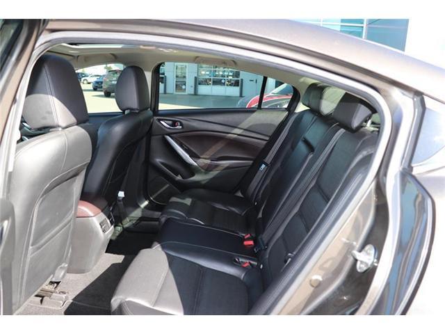 2016 Mazda MAZDA6 GT (Stk: MA1642) in London - Image 21 of 22