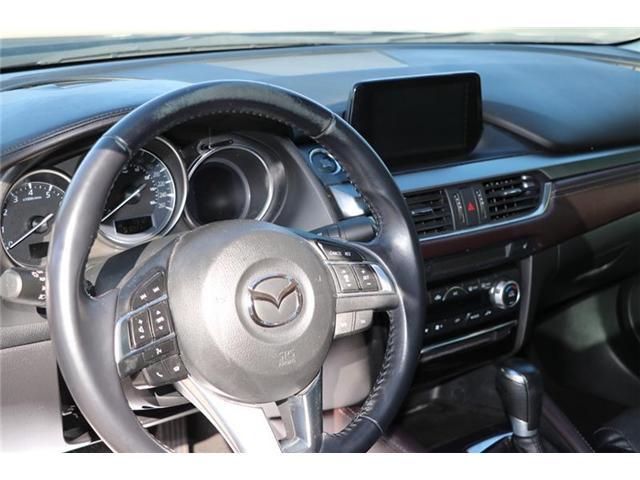 2016 Mazda MAZDA6 GT (Stk: MA1642) in London - Image 11 of 22
