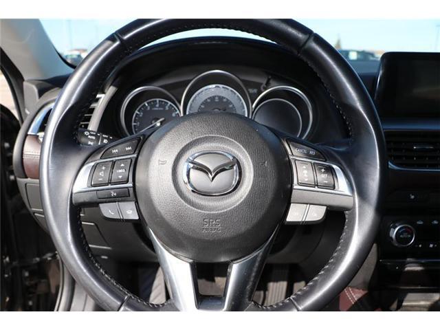 2016 Mazda MAZDA6 GT (Stk: MA1642) in London - Image 12 of 22