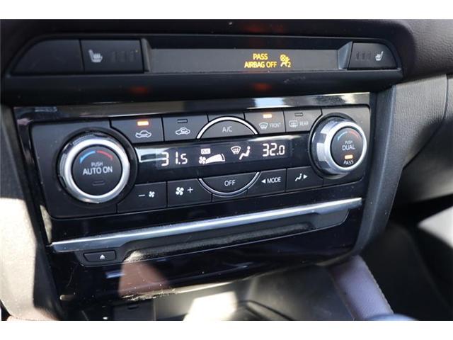 2016 Mazda MAZDA6 GT (Stk: MA1642) in London - Image 19 of 22