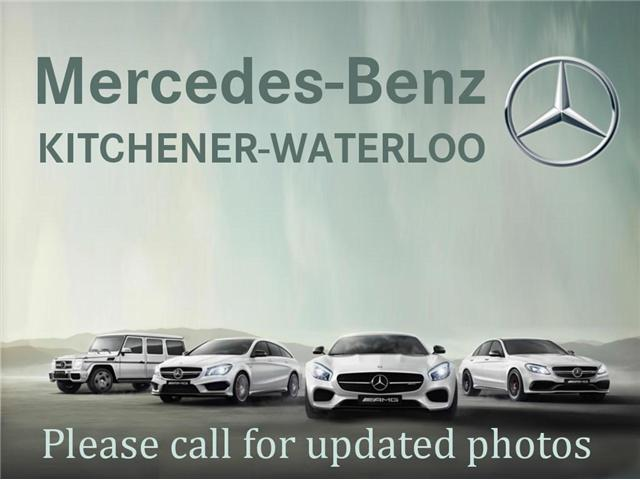 2015 Mercedes-Benz CLS-Class Base (Stk: 38966A) in Kitchener - Image 1 of 1