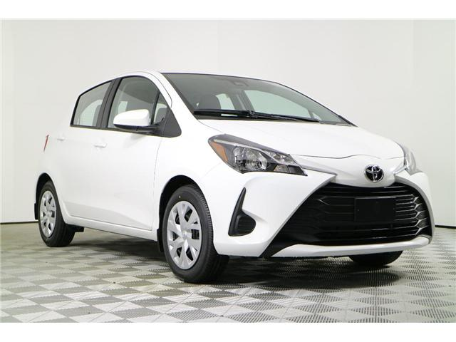 2019 Toyota Yaris LE (Stk: 192407) in Markham - Image 1 of 19