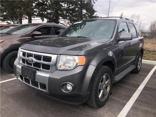2010 Ford Escape Limited (Stk: S00032A) in Guelph - Image 1 of 6