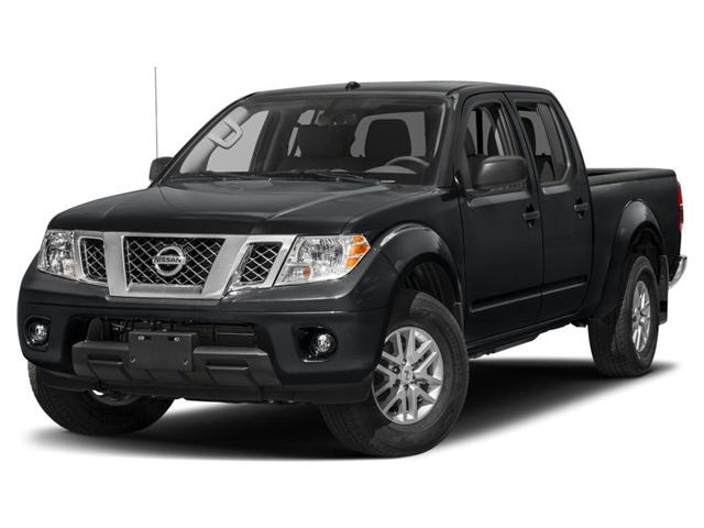 2019 Nissan Frontier SV (Stk: 1235) in Bowmanville - Image 1 of 9