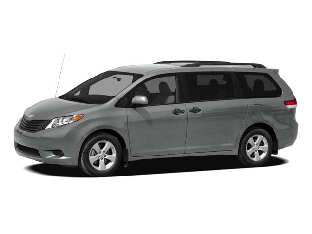 2012 Toyota Sienna  (Stk: 2701238A) in Calgary - Image 1 of 2