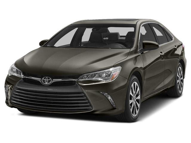 2015 Toyota Camry  (Stk: 2800415A) in Calgary - Image 1 of 2