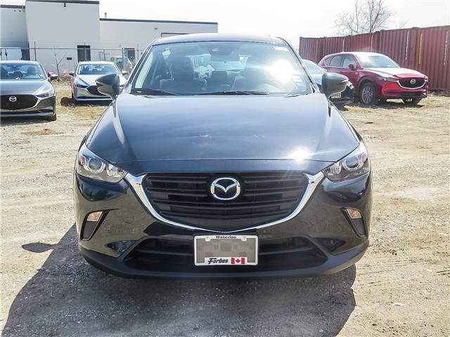 2019 Mazda CX-3 GX (Stk: G6434) in Waterloo - Image 2 of 18