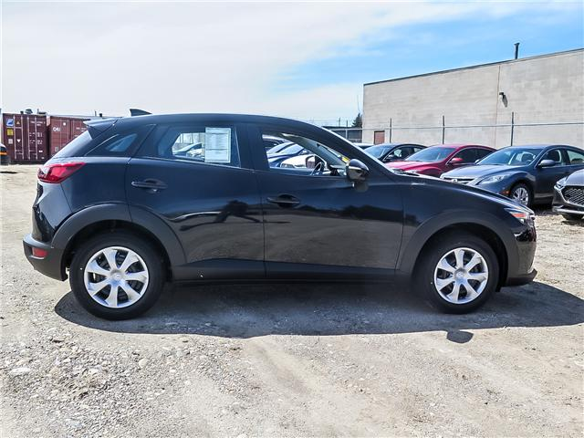 2019 Mazda CX-3 GX (Stk: G6434) in Waterloo - Image 4 of 18