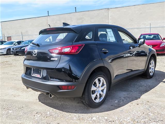 2019 Mazda CX-3 GX (Stk: G6434) in Waterloo - Image 5 of 18