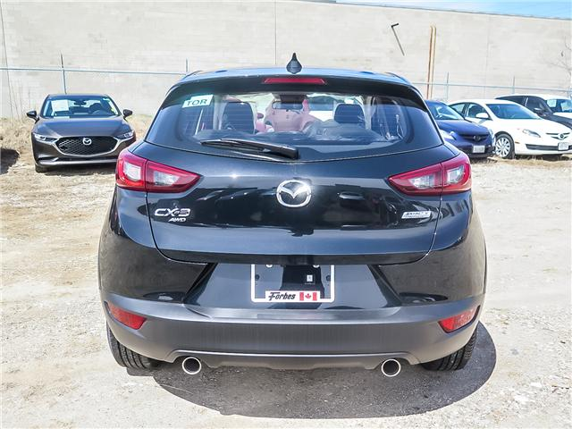 2019 Mazda CX-3 GX (Stk: G6434) in Waterloo - Image 6 of 18