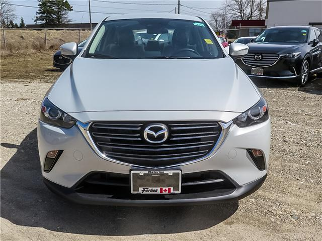 2019 Mazda CX-3 GS (Stk: G6459) in Waterloo - Image 2 of 17