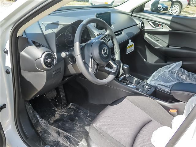 2019 Mazda CX-3 GS (Stk: G6459) in Waterloo - Image 9 of 17