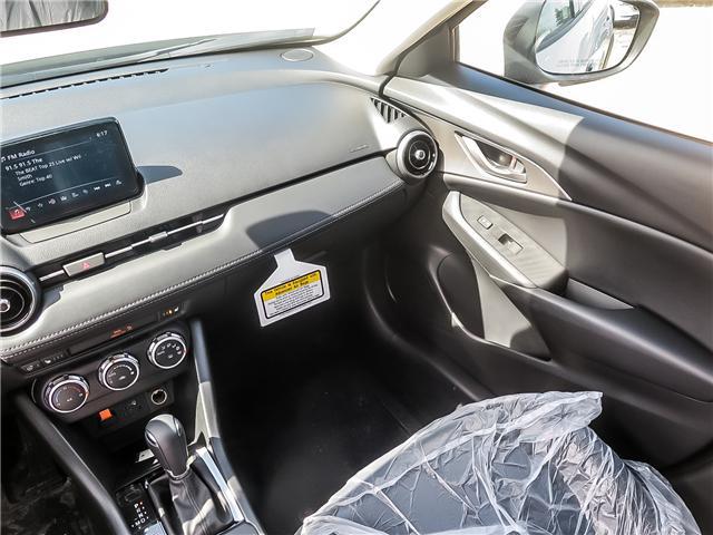 2019 Mazda CX-3 GS (Stk: G6459) in Waterloo - Image 14 of 17