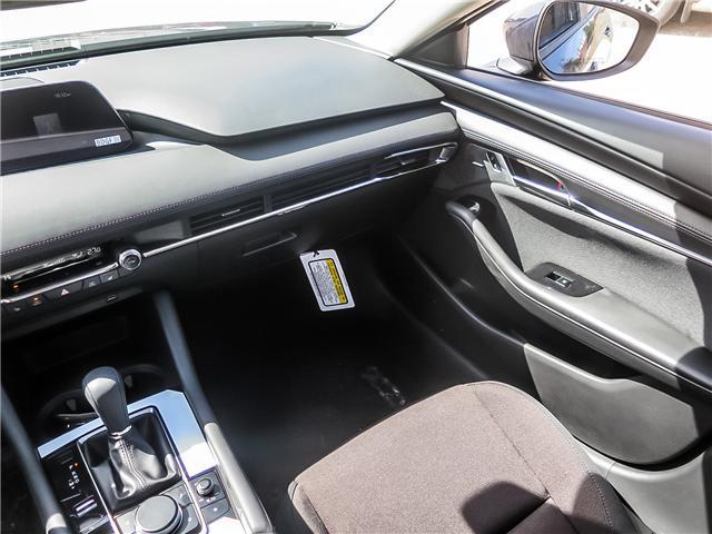 2019 Mazda Mazda3 GT (Stk: A6472) in Waterloo - Image 16 of 18