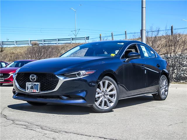 2019 Mazda Mazda3 GT (Stk: A6476) in Waterloo - Image 1 of 20