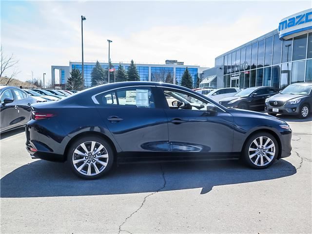 2019 Mazda Mazda3 GT (Stk: A6476) in Waterloo - Image 4 of 20