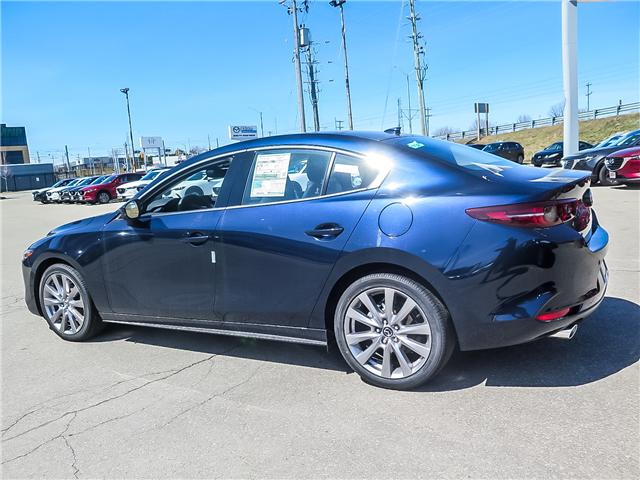 2019 Mazda Mazda3 GT (Stk: A6476) in Waterloo - Image 7 of 20