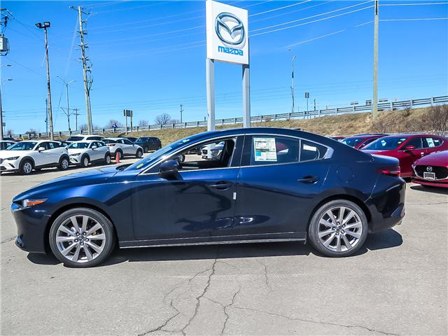 2019 Mazda Mazda3 GT (Stk: A6476) in Waterloo - Image 8 of 20