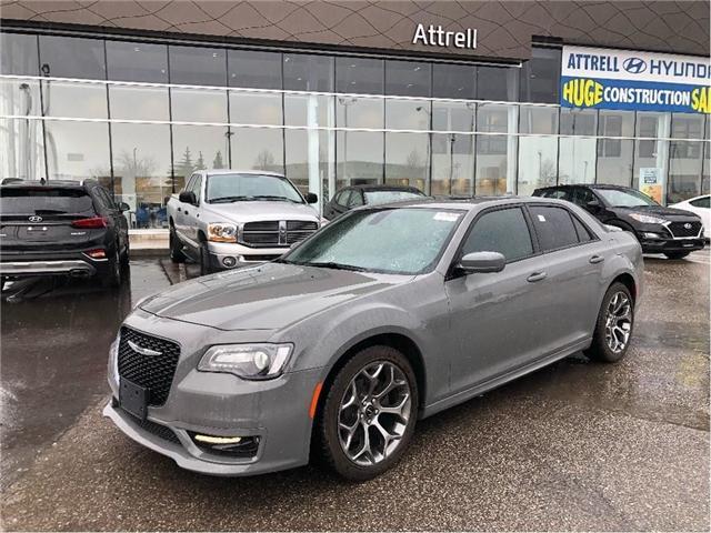 2018 Chrysler 300 300S (Stk: 3976) in Brampton - Image 1 of 18