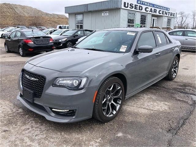 2018 Chrysler 300 300S (Stk: 3976) in Brampton - Image 2 of 18