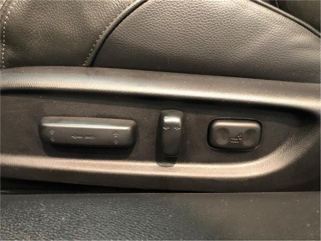2016 Honda Accord Touring V6  2Dr w/ 6 Speed Manual Transmission (Stk: 38631) in Toronto - Image 25 of 30