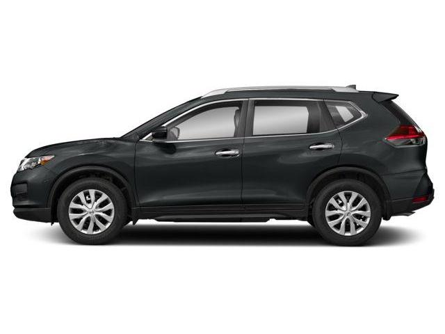 2019 Nissan Rogue SV (Stk: D720476A) in Scarborough - Image 2 of 9