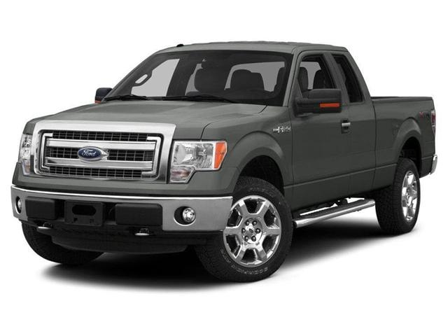 2013 Ford F-150 XLT (Stk: F1163A) in Bobcaygeon - Image 1 of 8