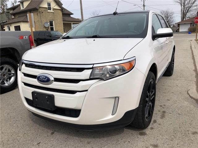 2013 Ford Edge SEL (Stk: 59500) in Belmont - Image 2 of 19