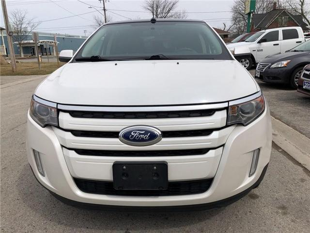 2013 Ford Edge SEL (Stk: 59500) in Belmont - Image 3 of 19