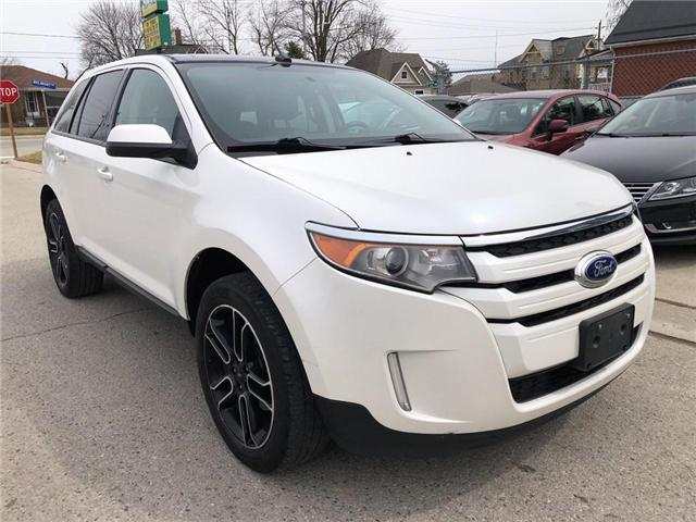 2013 Ford Edge SEL (Stk: 59500) in Belmont - Image 4 of 19