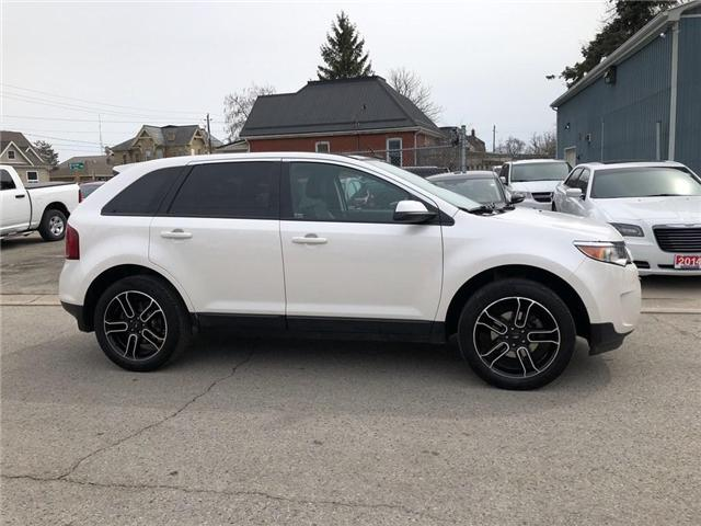 2013 Ford Edge SEL (Stk: 59500) in Belmont - Image 5 of 19