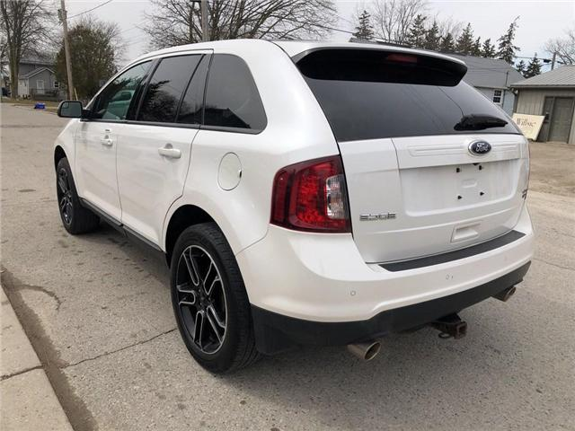 2013 Ford Edge SEL (Stk: 59500) in Belmont - Image 8 of 19